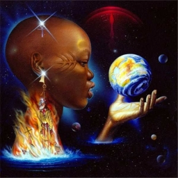 Cover of track The True Aspect of Melanin by swatnation