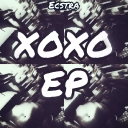 Cover of track XOXO {[XOXO EP] by Ecstra