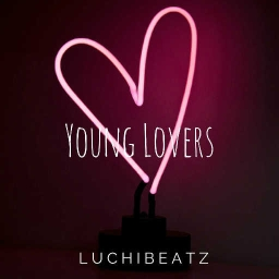 Cover of track Young Lovers by LuchiBeatz