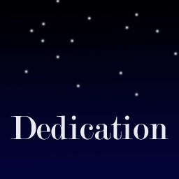 Cover of track Dedication by dBeatsProd