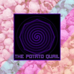 Cover of track Popcorn by ThePotatoQuail