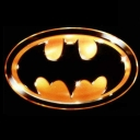 Cover of track BATMAN 3RD by shizzle
