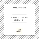 Cover of track two (low ego remix) by low ego