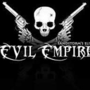 Cover of track EVIL EMPIRE by NIGHTFALL430