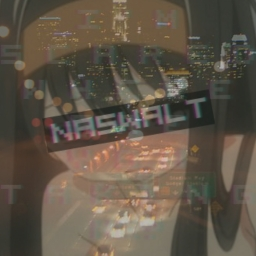 Cover of track stop by naswalt