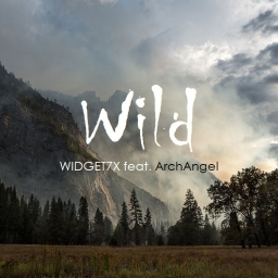 Cover of track Wild (Archangel x Widget7X) by ₳Ɽ₵Ⱨ₳₦₲ɆⱠ
