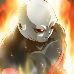 Cover of track Jiren The Gray. by Numine-kun®