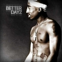 Cover of track 2pac- Better Dayz (remix Dopso_b) by Dopso_b