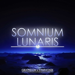 Cover of track Somnium Lunaris (feat. Synthonix) by Gravidon