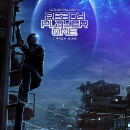 Cover of track Ready Player One by SirZero 誰も