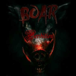 Cover of track Boar by Perdition