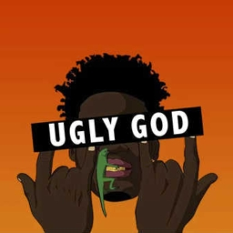 Cover of track UglyGodFreestyle/ Typebeat by Duces