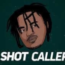 Cover of track Shot Caller Prod. By Nando-Jay by Nando-Jay