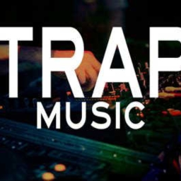 Cover of track trap music by teaganrh22