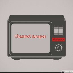 Cover of track Channel Jumper (The Joy of Music and Sh**) by BoY WoNDER