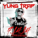 Cover of track YUNG TRAP by NIGHTFALL430