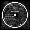 Cover of album bevrore | ep by in