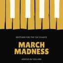 Cover of track March Madness by YXNG Willare