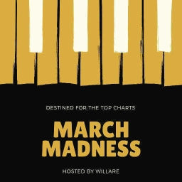 Cover of track March Madness by ProdByWillare
