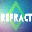 Cover of track Refract by CallyKay