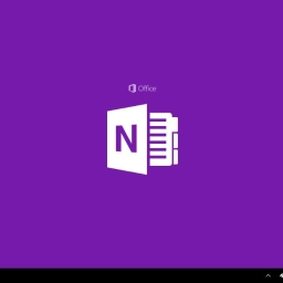 Cover of track OneNote by startmenu8