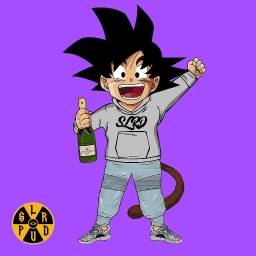 Avatar of user LilBoiGoku