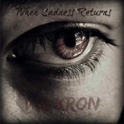 Cover of track When Sadness Returns by Vulkron