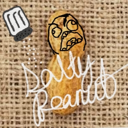 Avatar of user Salty_Peanut657