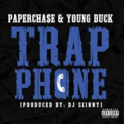 Cover of track TRAP PHONE 2 by NIGHTFALL430