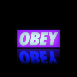 Cover of track Obey by GRIFFIN BEATS