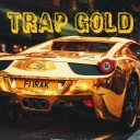Cover of track TRAP GOLD-II by lucian122