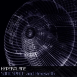 Cover of track Hyperplane by S0N1CSPACE's Playground