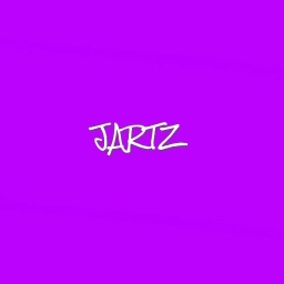 Cover of track Fuck Them Thotties - JARTZ by JARTZ