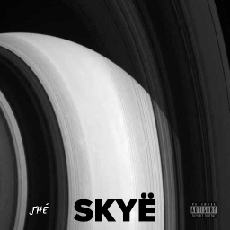 Cover of track SUNSHINE by skyë