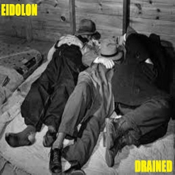 Cover of track DRAINED by Eidolon