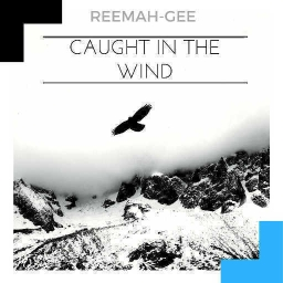 Cover of track Caught In The Wind by ReeMah