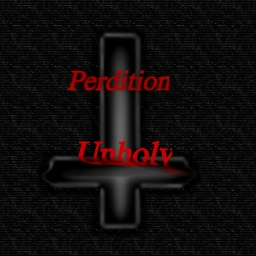 Cover of track Unholy (FULL) by Perdition