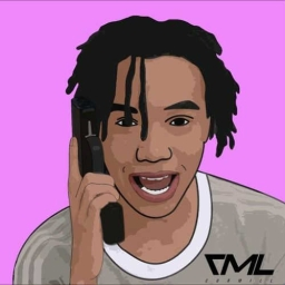 Cover of track Tay-K X YBN Nahmir Type Beat x Pockets Flat by YUNGJAYBANDS leaving soon