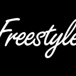 Cover of track Freestyle (Original) by Ice_0X