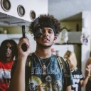 Cover of track SMOKEPURPP TYPE by (NBK) MARQUIS