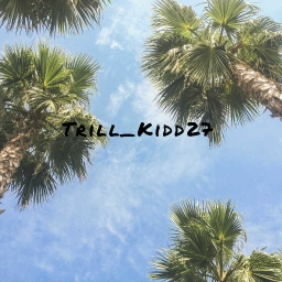 Cover of track Trill Trap Remade by trill_kidd27