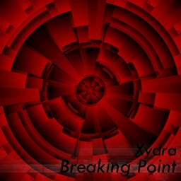 Cover of track Breaking Point by gogurtt