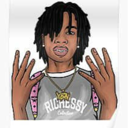 Cover of track YBN Nahmir x Ugly God type beat x Gang Gang by YUNGJAYBANDS leaving soon