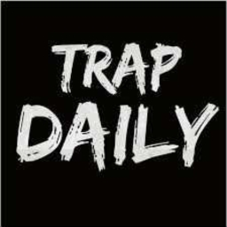 Cover of track I TRAP DAILY by NIGHTFALL430
