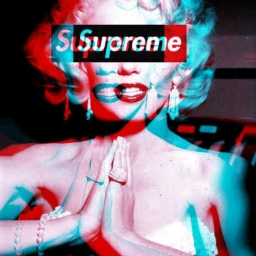 Cover of track Supreme by GRIFFIN BEATS