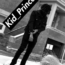 Cover of track The Rundown - Prod.Kid_Prince by Que