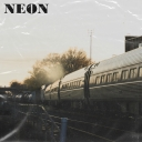 Cover of track Neon by loste