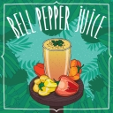 Cover of track Bell Pepper Juice by Arcade