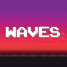 Cover of track Waves by s1009229