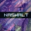 Cover of track invective by naswalt